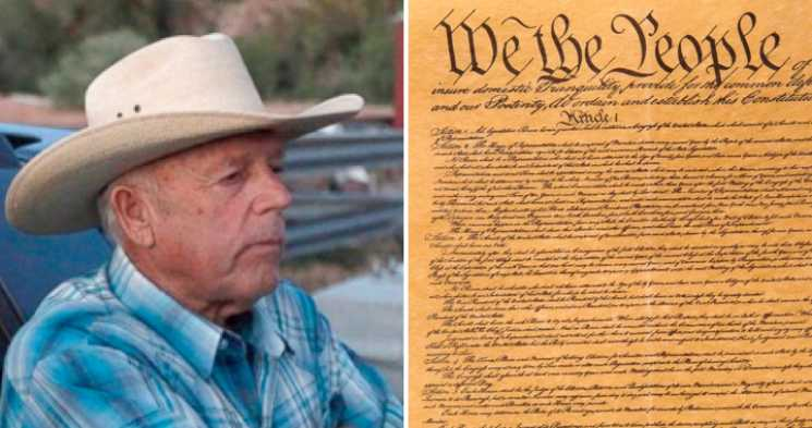 nevada constitution vs the bill of The irony of cliven bundy's  that fall—signed a bill authorizing nevada to convene an  the nevada constitution will change their minds—if.