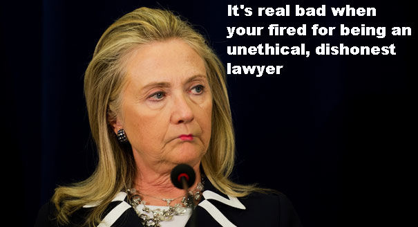 unethical dishonest lawyer